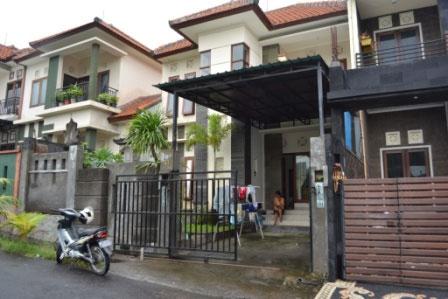 RJDP016 Dijual rumah di Gatsu Barat