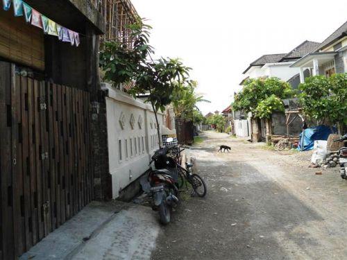 R1035 Disewakan Rumah Di Denpasar 35jt/thn