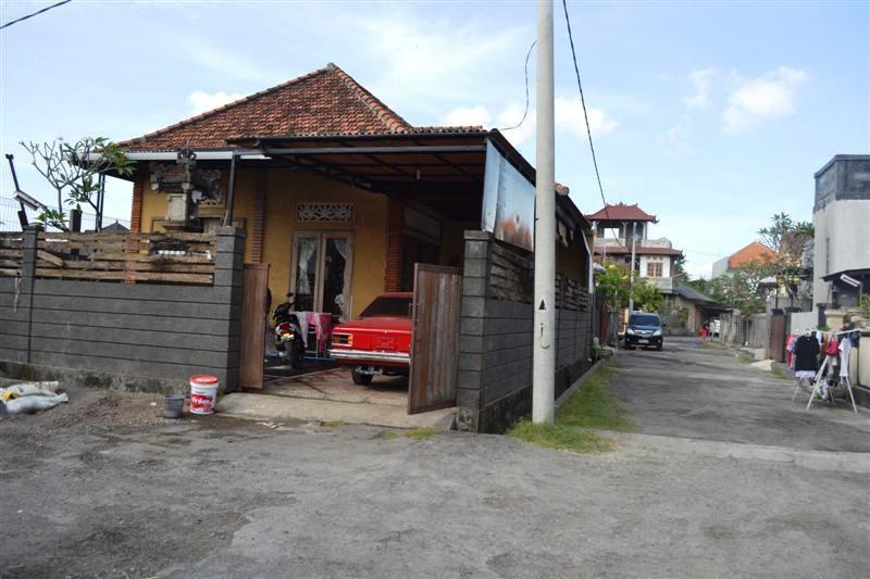 R1037 Disewakan rumah Di mahendradata,Denpasar