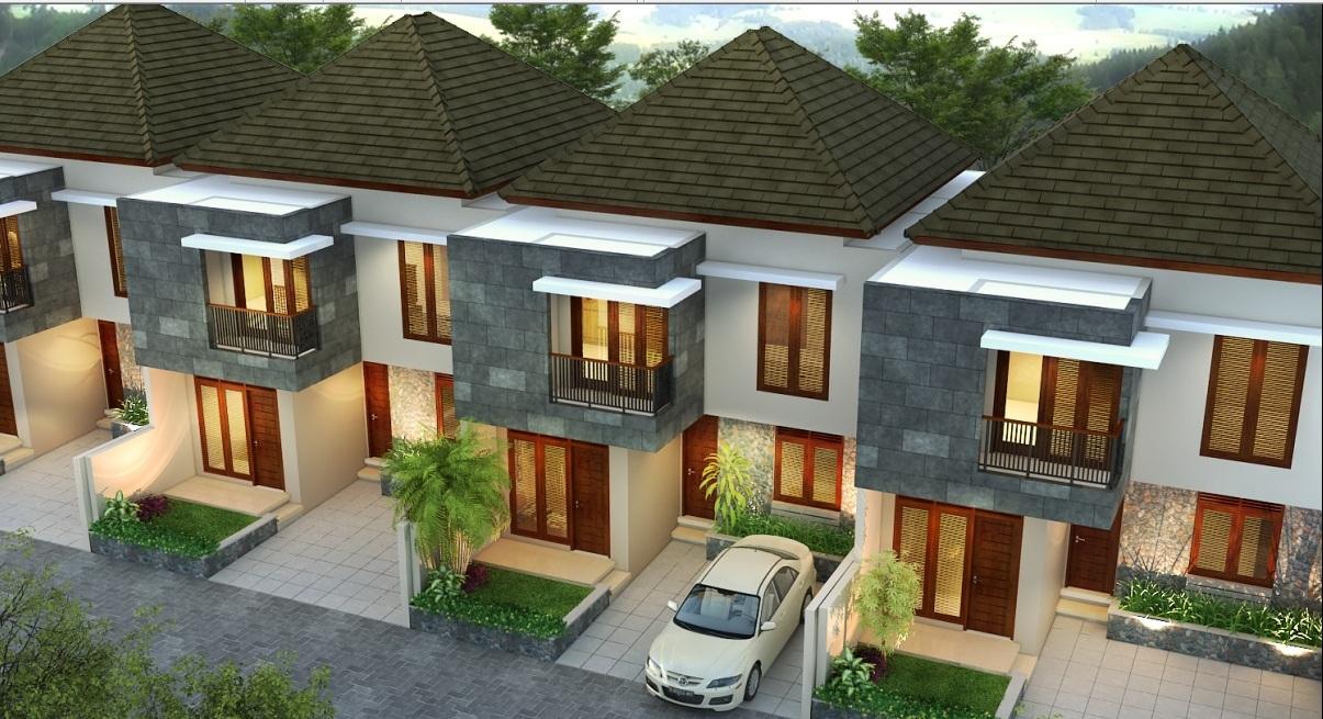 R1068 Rumah dijual Di Denpasar Utara