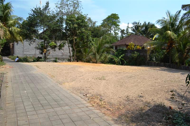 T1031 - Dijual Tanah Di Badung Mengwi Bali