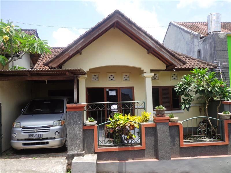 R1098 Jual Rumah Murah  Strategis Di  Denpasar Barat