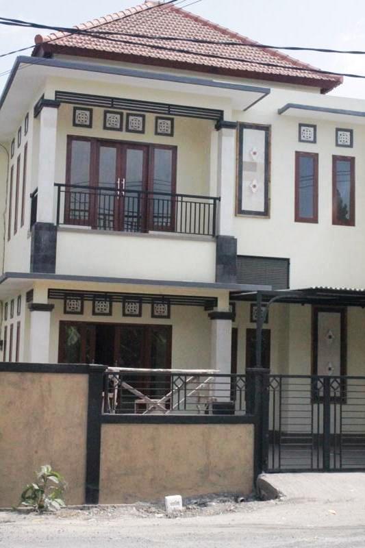 R1086 - Rumah dijual di Jalan Kargo Kenanga Denpasar