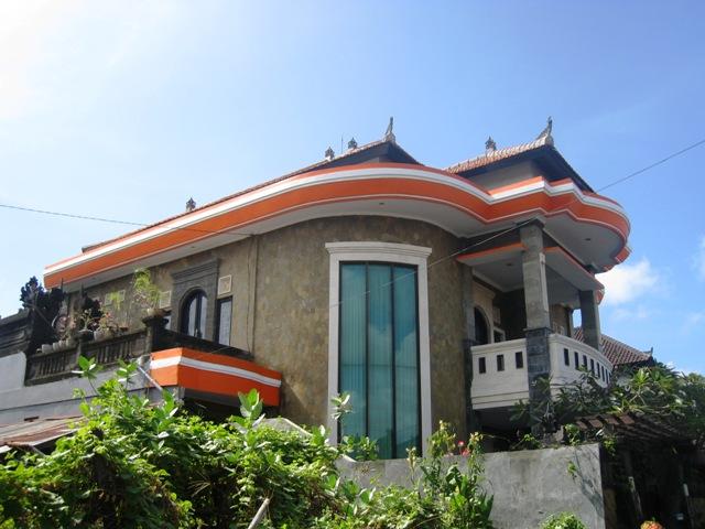 R1101 Rumah disewakan di Denpasar