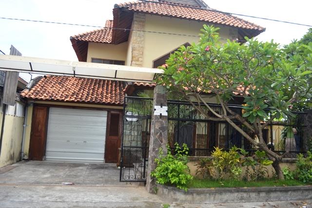 R1105  Rumah disewakan di Denpasar Bali