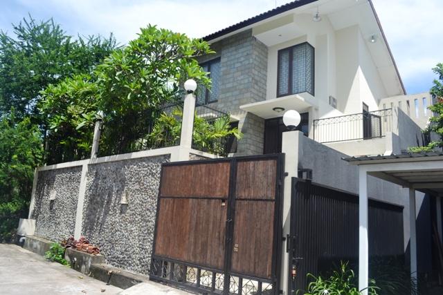 R1107 Rumah disewakan di Denpasar