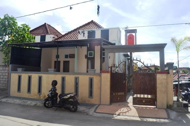 R1108 Rumah dijual di Denpasar