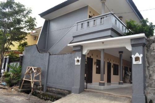 Disewakan Kamar di Denpasar AS1005