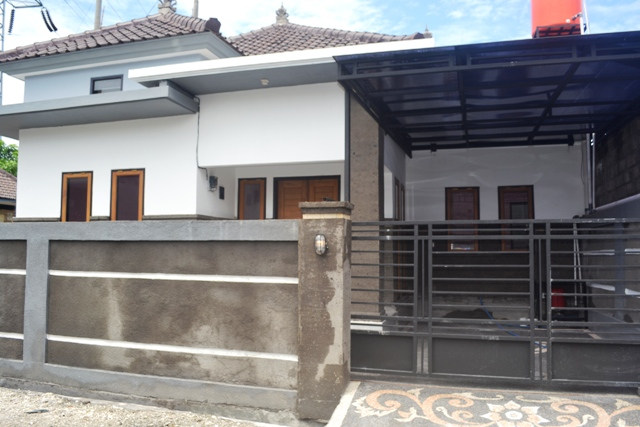 R1120 Rumah dijual di Denpasar