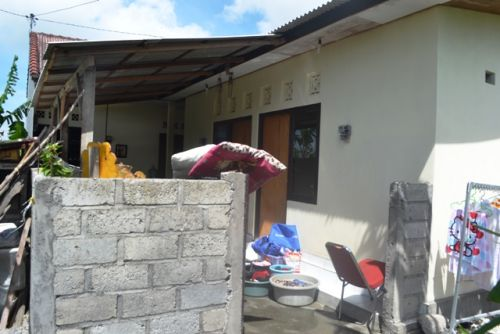AJ1005 Rumah kos dijual di Denpasar