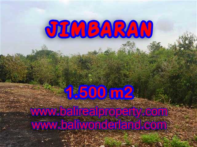 TJJI076 JUAL TANAH DI JIMBARAN