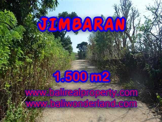 JUAL TANAH MURAH DI JIMBARAN BALI TJJI075