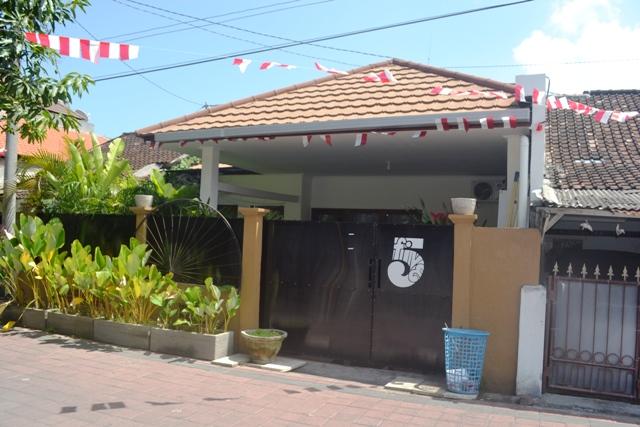 Property Rumah Dijual Di Canggu Bali Style Villa Cantik Rjdp027 Rumah Murah Di Bali