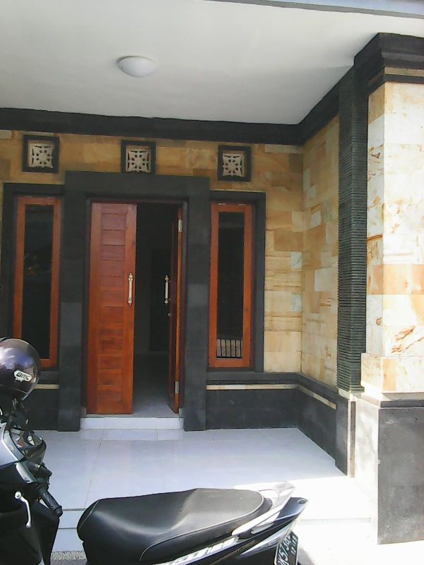 94+ Gambar Rumah Style Bali Modern Terbaik