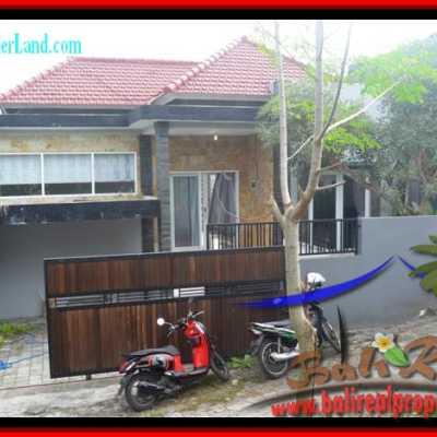 Rumah View Cantik Style Villa Di Denpasar Bali Strategis Fully Furnished Status Dijual For Sale Lokasi Luas Tanah 170 M2
