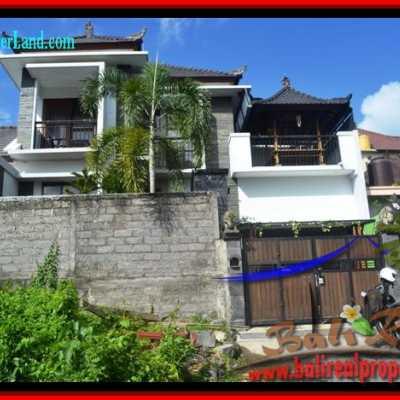 Rumah Cantik Di Denpasar Bali Strategis Fully Furnished Status Dijual For Sale Lokasi Luas Tanah 220 M2 Bangunan 200