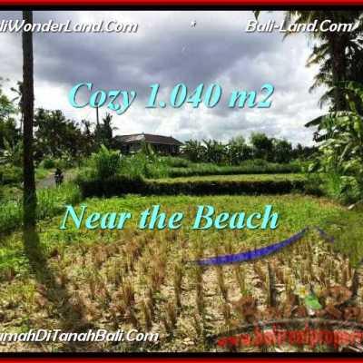 TJ150801 Dijual Tanah murah di Gianyar Bali