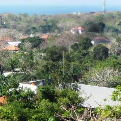 Tanah dijual di Jimbaran Nusa dua Bali - T1047