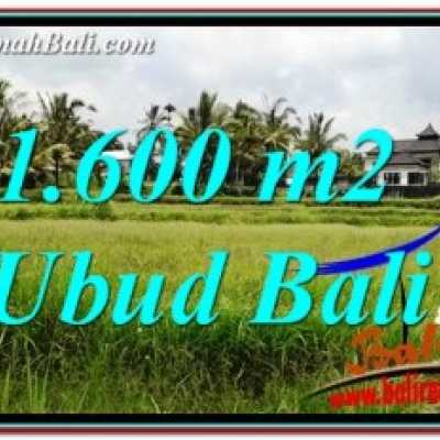 TJUB756 Tanah Murah di Ubud
