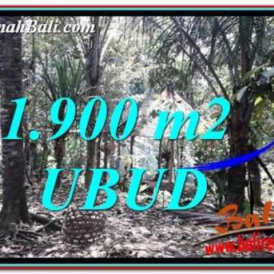 TJUB755 Tanah Murah di Ubud