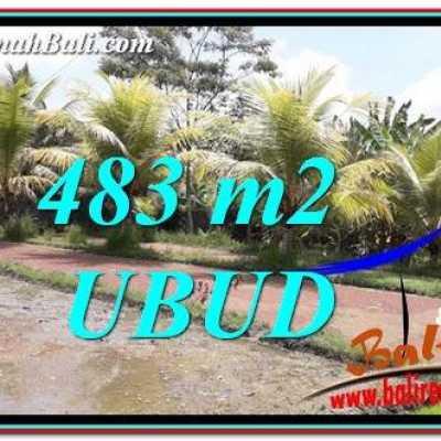 TJUB752 Tanah Dijual di Ubud