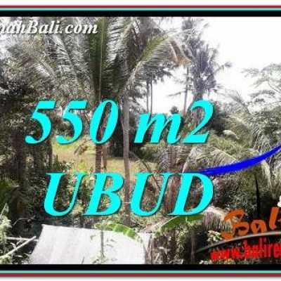 TJUB751 Tanah Dijual di Ubud