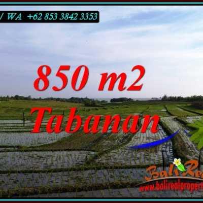 TJTB494 - Tanah Murah di Tabanan
