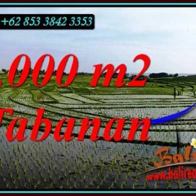 TJTB493 - Tanah Murah di Tabanan